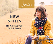 Joules 2018 (Leicestershire Horse)
