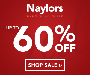 Naylors Summer Sale 2021 (Leicestershire Horse)