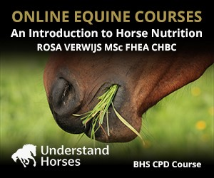 UH - An Introduction To Horse Nutrition (Leicestershire Horse)